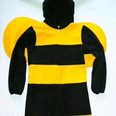 Kostum Lebah