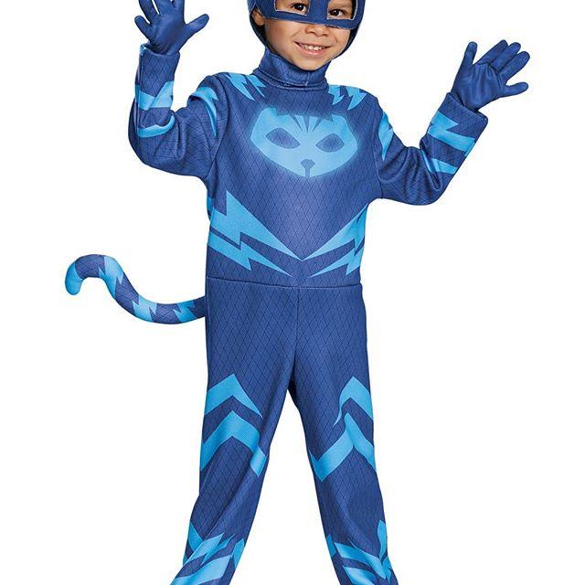 Kostum Cat Boy